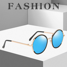 ET277 Vintage Kids fashion children Sunglasses Boys Girls baby luxury brand Sun Glasses lentes de sol hombre/mujer UV400 Eyewear