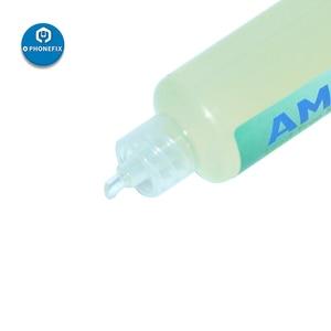 Image 5 - Originale AMTECH NC 559 ASM BGA di Saldatura di Stagno Crema per la Scheda Madre Del Telefono Mobile Saldatura di Riparazione