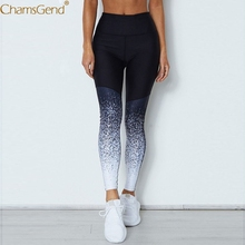 ports pants for women Chinese Style Printed Yoga Pants Women Sports Clothing Sport leggings Fitness Yoga Tights Sport Pants  09
