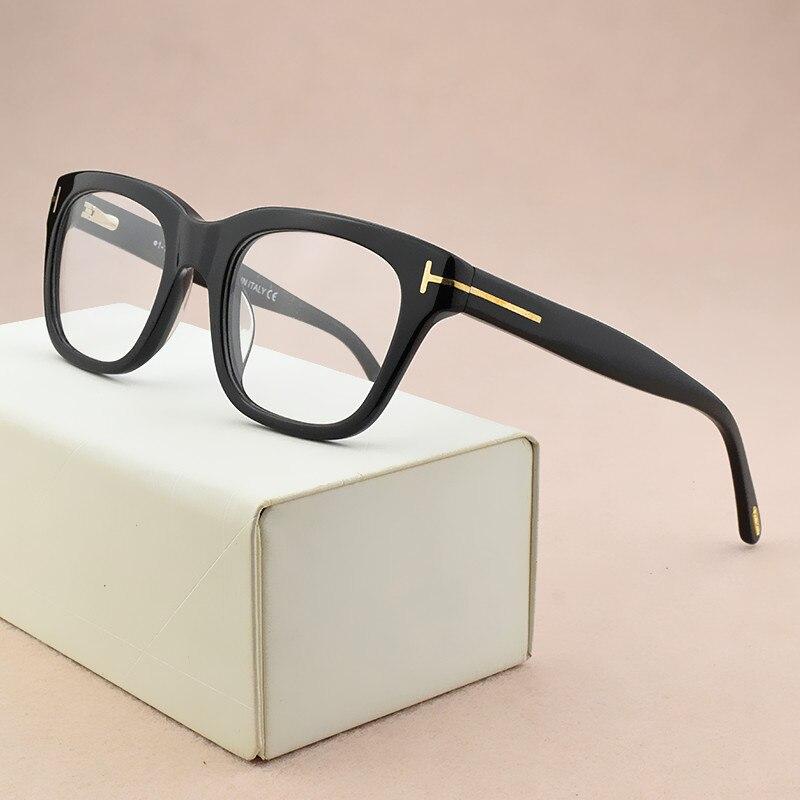 High Quality New Glasses Frame Men 5178 Eye Glasses Frames For Women Computer Myopia Glasses Frame Women Square Spectacle Frames