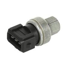 Interruptor de pressão automotivo do sensor de pressão do condicionador de ar para volvo s40 v70 xc90 31292004 8623270