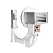 Портативный рентгеновский аппарат с низким уровнем радиации