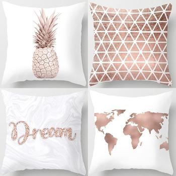 Pink Decorative Pillowcase Bedroom Departments Kids Decor Kids Room Living Room Pillowcases Rooms