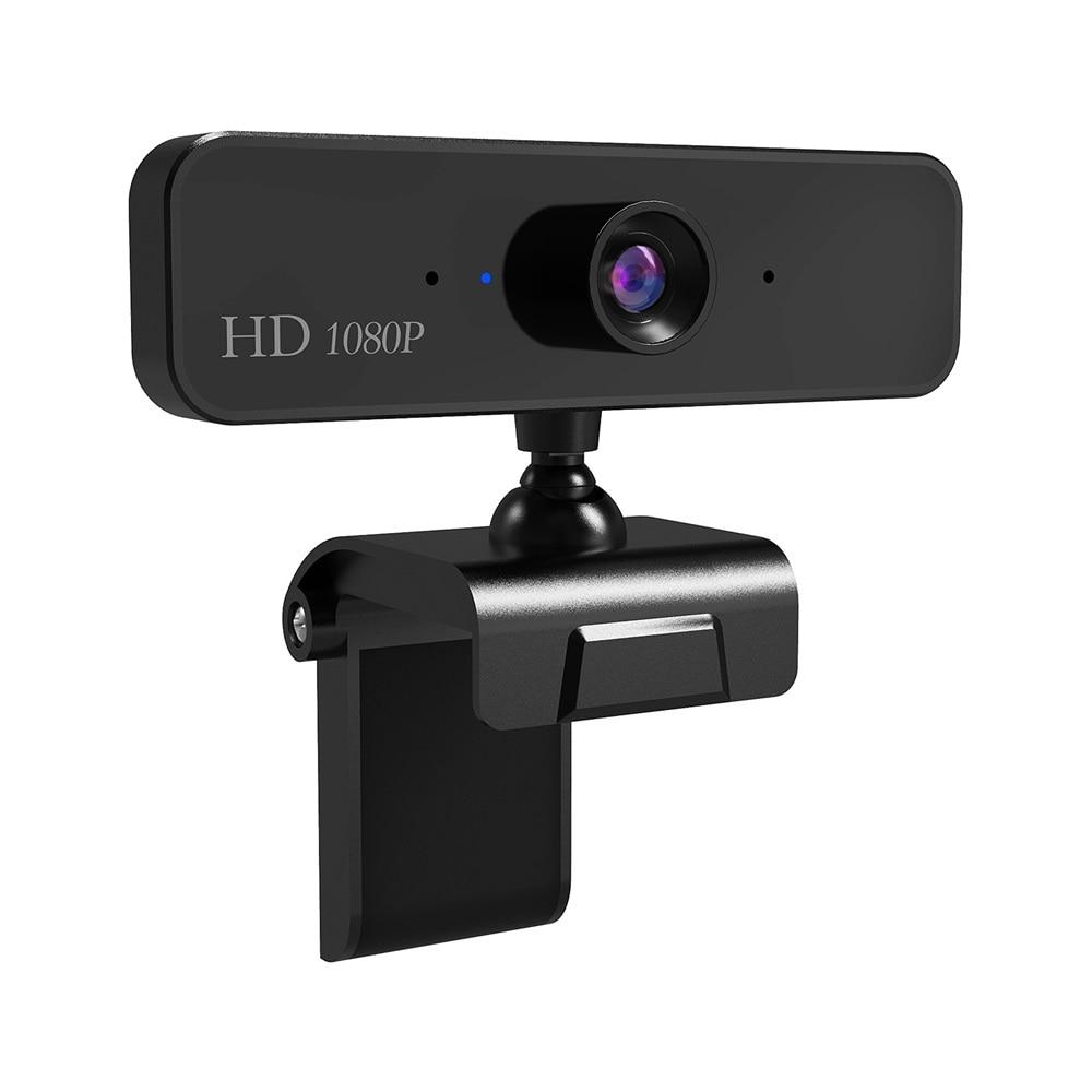 Hxsj S2 Web Camera Hd 1080p Webcam Built In Microphone Cmos High