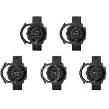 Чехол для часов из ТПУ, защитный бампер для Garmin Forerunner 245M/245, R9CB