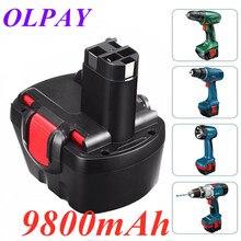 For Bosch 12V 6800mah PSR 1200 Rechargeable battery GSR 12V 6.8AH AHS GSB GSR 12 VE-2 BAT043 BAT045 BAT046 BAT049 BAT120 BAT139