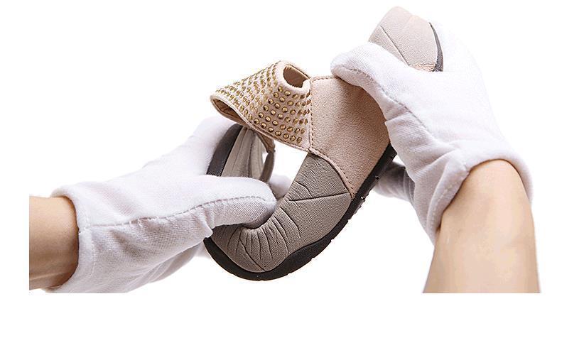 Rhinestone Women Slippers Flip Flops Summer Women Crystal Diamond Bling Beach Slides Sandals Casual Shoes Platform Woman Shoes 3
