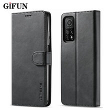 Phone Cover For Xiaomi Mi Poco X3 NFC Case Leather Wallet Card Stand Magnetic Book Cover For Xiaomi Mi Poco M3 Phone Bags Case