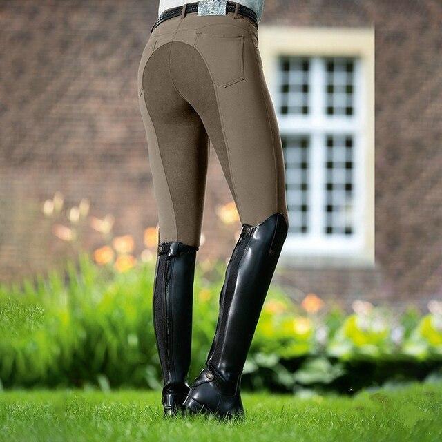 Women's Riding Pants  6
