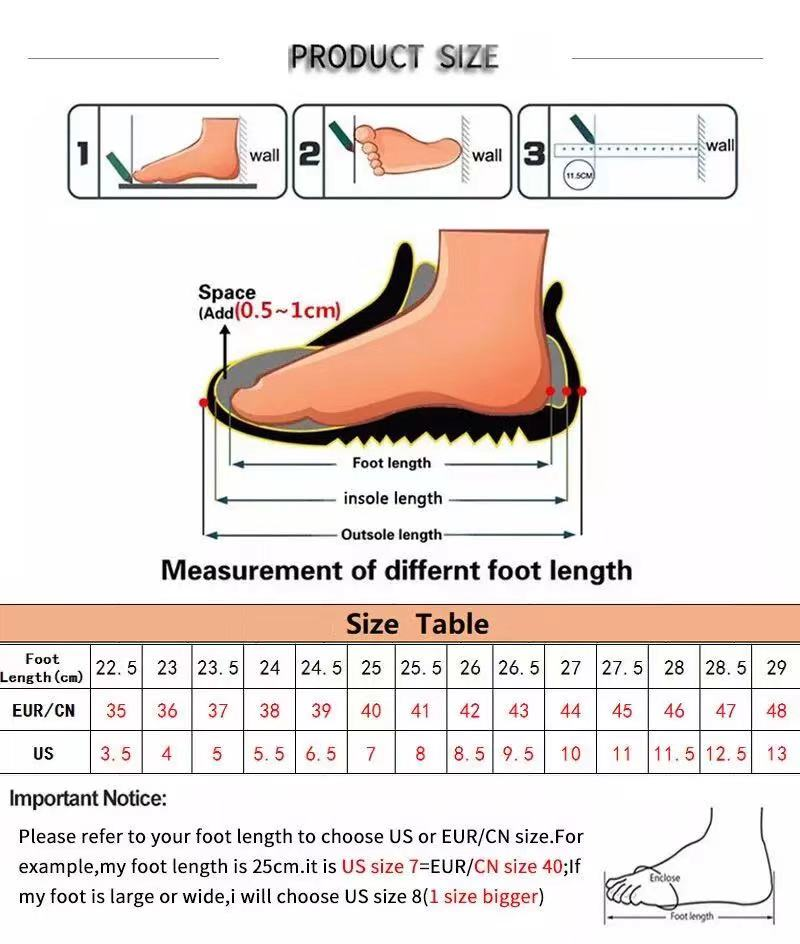 Men's Walking Jogging Tennis Shoes