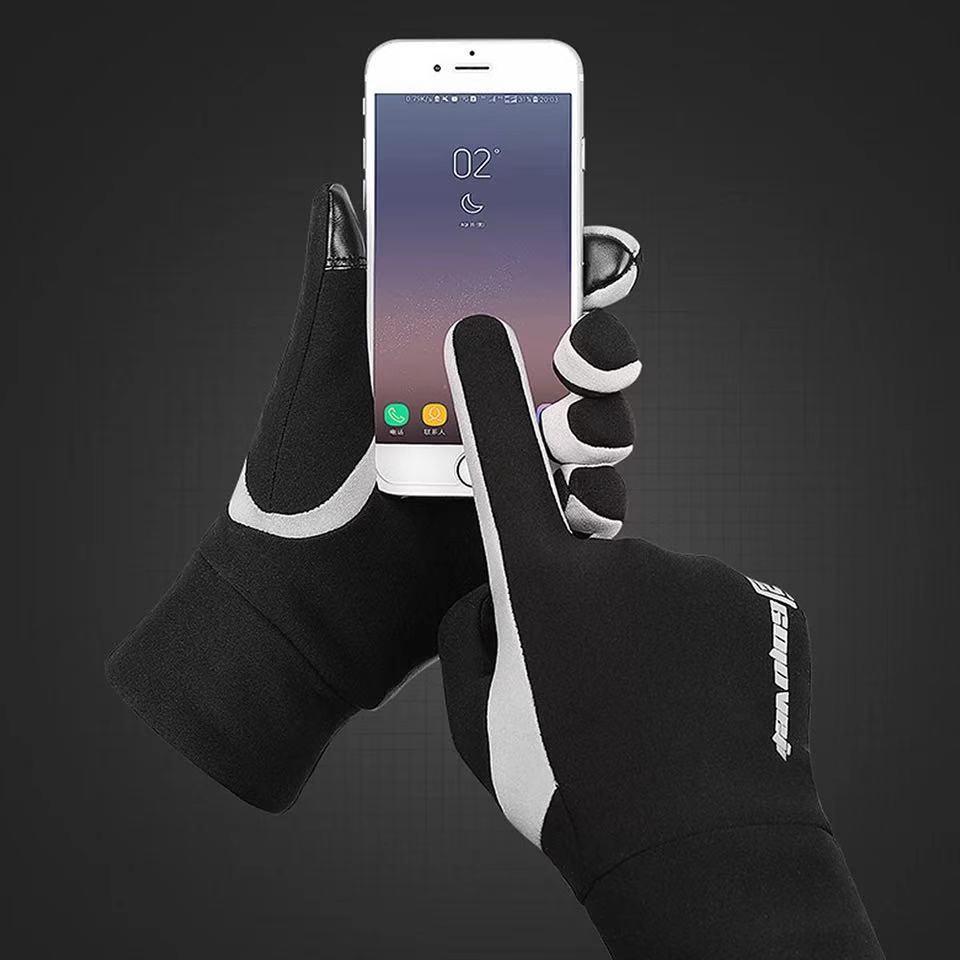 Купить зимние мужские повседневные перчатки теплые мотоциклетные и