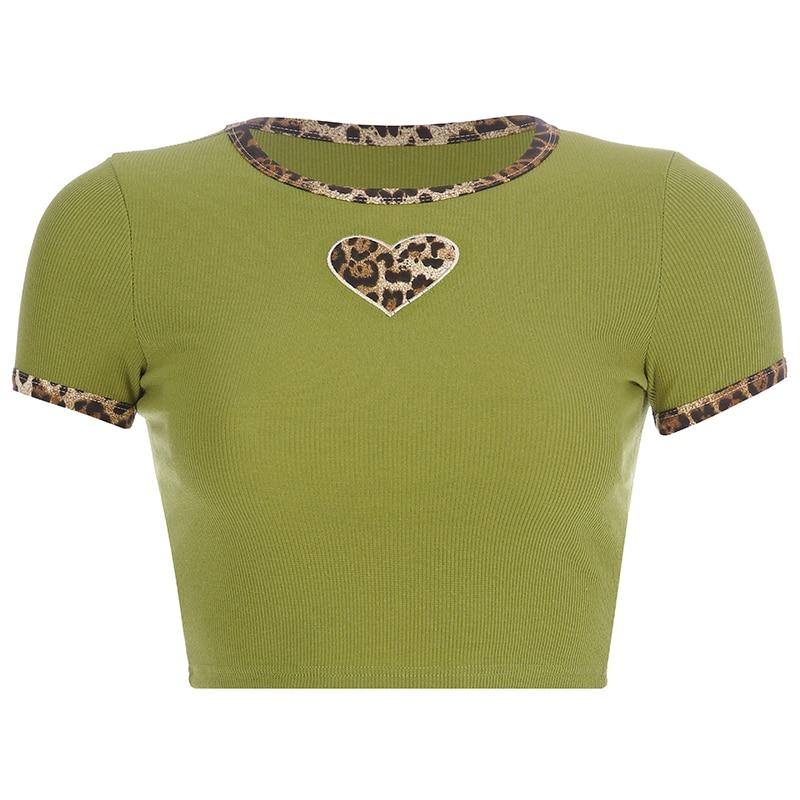 Купить iamhotty летняя футболка с коротким рукавом женская повседневная