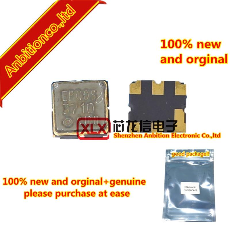 5pcs 100% New Original B39431B3710U410  SAW 433.92MHz 1.7MHz Bandpass Filter