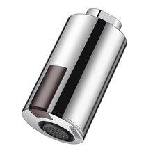 Sensor Faucet Water Saving Device Non-Contact Faucet Kitchen Bathroom Automatic Inflatable Sensor Faucet