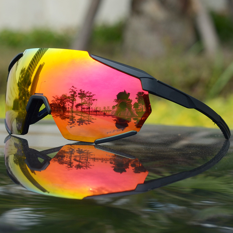 Image 2 - 2020 Peter Limited 100 RP Sports Bicycle Bike Sunglasses Gafas Ciclismo MTB Cycling Glasses Eyewear Sunglasses Racetrap100Cycling Eyewear   -