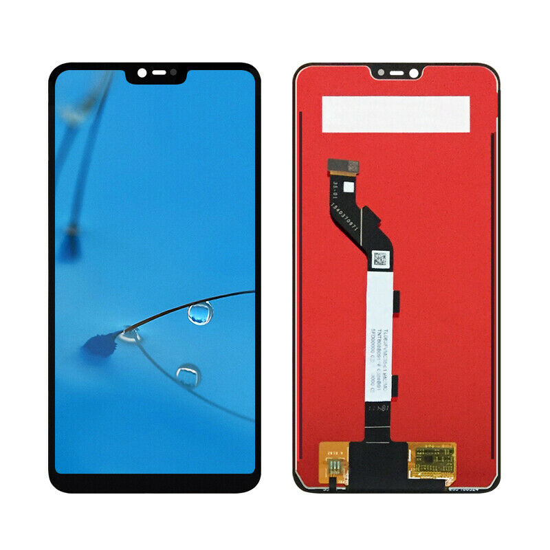 Original LCD Replacement For <font><b>Xiaomi</b></font> <font><b>Mi</b></font> <font><b>8</b></font> Lite LCD <font><b>Display</b></font> Touch Screen Digitizer Assembly For <font><b>Mi</b></font> <font><b>8</b></font> Youth / <font><b>Mi</b></font> 8X LCD 6.26'' image