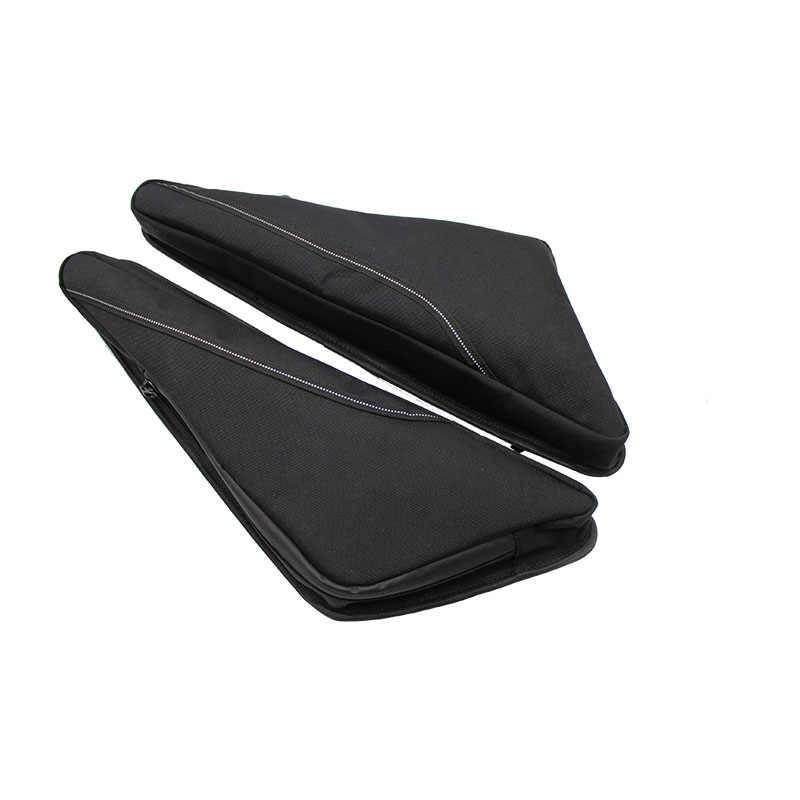 Tahan Air Alat Perbaikan Penempatan Tas Frame Segitiga Paket Toolbox untuk BMW R1200GS ADV LC R1250GS F750GS F850GS R1200R