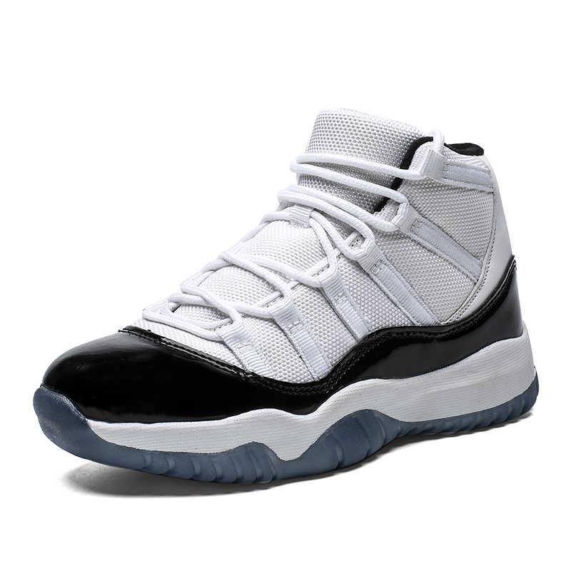 ZHENZU zapatillas de baloncesto Jordan Retro 11 Air para ...
