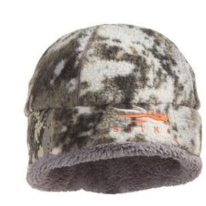 Image 2 - 2020 Winter Hat Men Sitka Hunting Beanie Camouflage Warmest Windstopper Primaloft Soft Fur SITKA Cap Man Sports Thermal One Size
