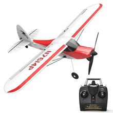 Beginner Airplane Volantex Cub Aerobatic-Function Sport 500 with 6-Axis-Gyro-System And