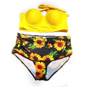 Fashion Sunflower