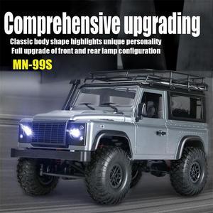 HobbyLane MN 99s 2.4G 1/12 4WD