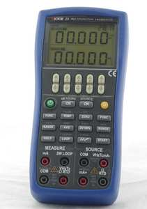 Multifunction Process Calibrator meter tester VC24/VC25