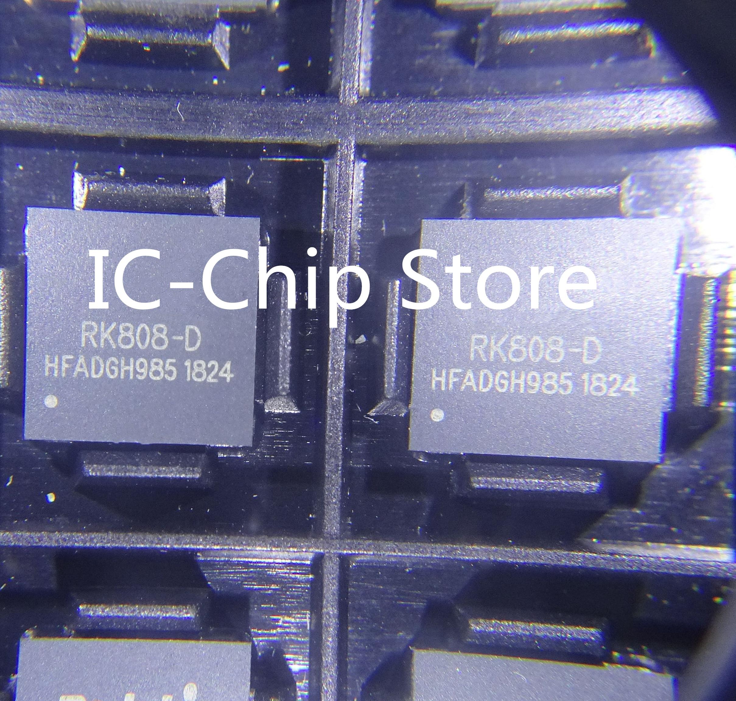 1 шт./лот RK808-D QFN RK3399 BGA новый оригинальный