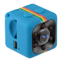 SQ11 Cam Video Camera Recording Mini Car DV DVR Dash Night Vision Camcorder Recorder for Home School Office