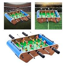 Soccer-Set Football-Game Tabletop Desktop Gift Xmas Sports-Toy Kids Children
