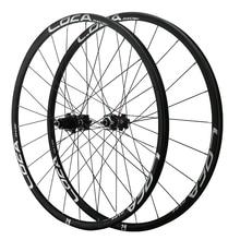 Mtb Micro Spline 12v Wheelset 24 Holes 6 Bolts Disc Brake Sealed Bearing MS 12S Road Bike 12 Speed Wheels QR F9X100 R9X135mm