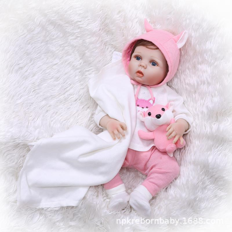 Best Seller Europe And America All jiao wan ju Doll-Full Body Water Play House Bath Holiday High-End Gift Baby like