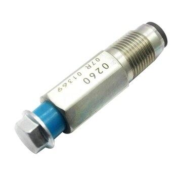 Válvula de limitador de relieve de presión de combustible de carril 0954200260 095420-0260 095420-0280 para Nissan Navara D40 Pathfinder 2,5 DCI CSL88