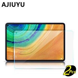 Для Huawei MatePad Pro 10,8 Новинка 2019 закаленное стекло MRX-W09 AL09 MRX-W19 AL19 10,8