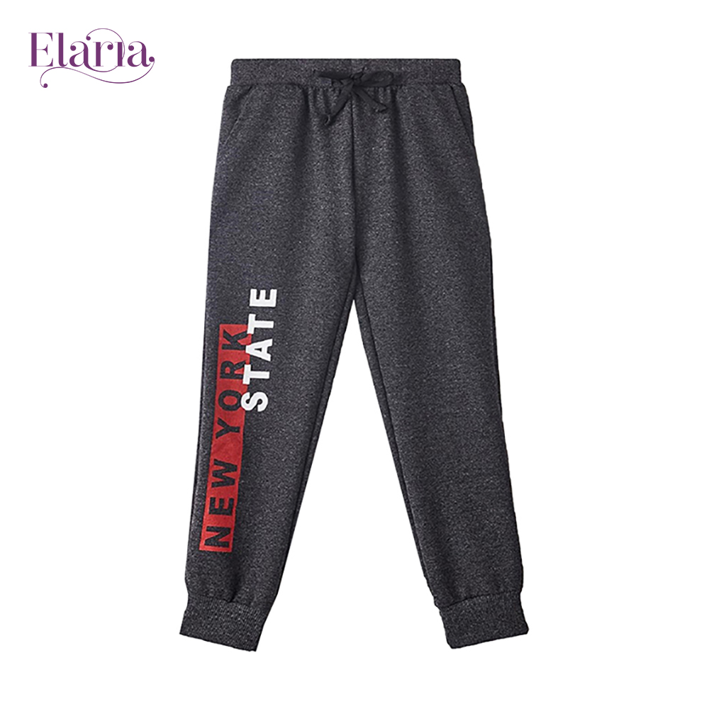 Children Sports Pants Elaria Sbf-21-1 children sportswear accessorie sport suit for children of girls and boys clothes suit children s cardigan and pants crumb i safari growth 1 5 3 year