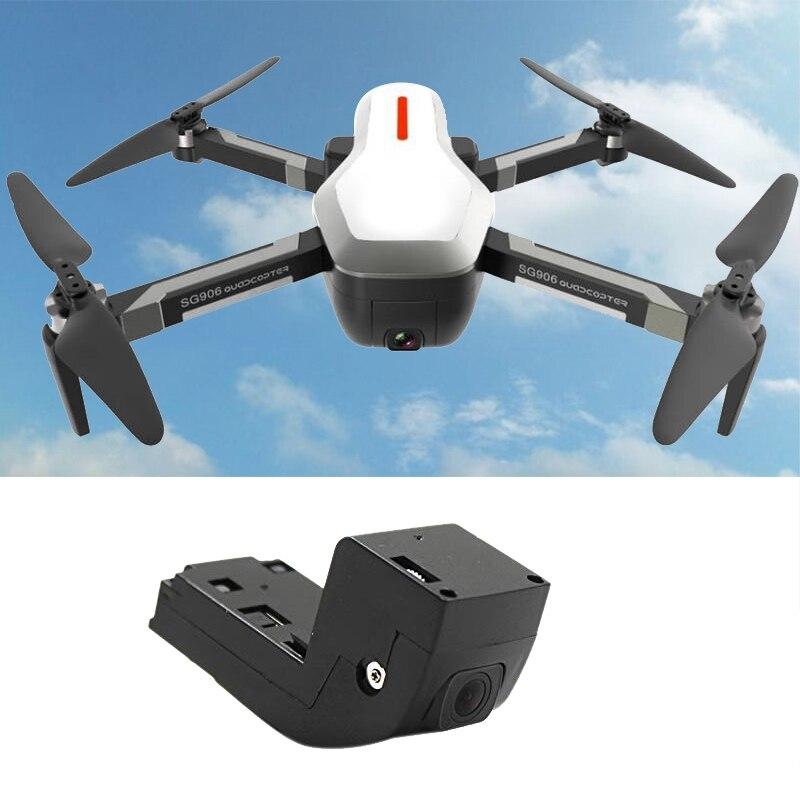 Sg906 CSJ X7 x193 gps 5g wifi fpv rc quadcopter 예비 부품 4 k 와이드 앵글 7.4 v usb 카메라-에서드론 액세사리 키트부터 가전제품 의 title=