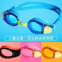 Anak Renang Kacamata Optik Kacamata Nyaman Lucu Tahan Air Anti-Fog High-Definition Kacamata Renang Renang Bayi