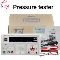 Tensão de suporte Tester RK2670AM 5KV Máquina de Alta tensão AC/DC Display Digital Testador De Pressão Máquina de 220V 1PC|Machine Centre|Ferramenta -