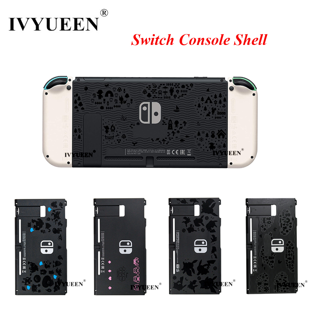 IVYUEEN for Nintendos Switch NS Console Animal Crossing Replacement Housing  Shell Case for Nintend Switch Faceplate Cover Skin| | - AliExpress