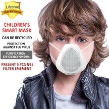 Lifetime Warranty Child Mask N95 Mask Anti Coronavirus Protective Mask Dust Mask  Electric Mask Air Purification Surgical Mask