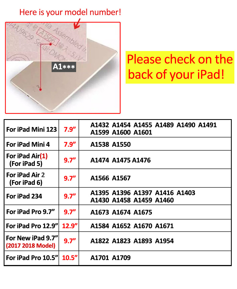 Funda 2021 12.9 9 Cover 12 Hard Case Stand For iPad Pro PU Pro PC Back for Smart 2020 A2461 2018 2021 Leather Folding Case iPad