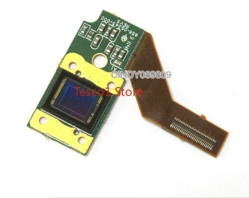 Original Optical Lens Image Sensor CCD For Gopro Hero 4 Silver Action Camera Repair