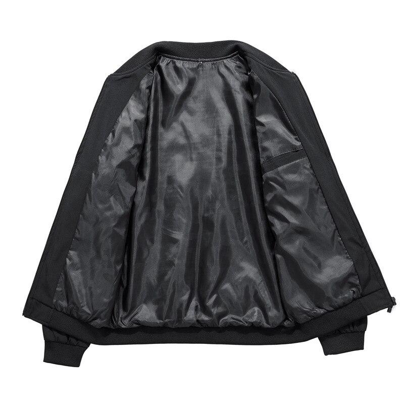 Large Size Men Winter Plus-sized Jacket Lard-bucket Thick Coat Trend Casual Loose-Fit Stylish Loose Wear Coat Men'S Wear