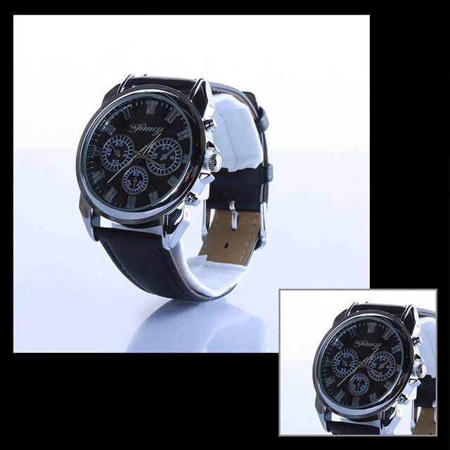 3pcs Wallet Watch Belt  3