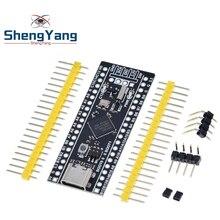 STM32F401 макетная плата STM32F401CCU6 STM32F411CEU6 STM32F4 обучающая плата для Arduino