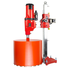 цена на manual Diamond water drilling machine high power water engineering drilling tool concrete wall opening hole machine