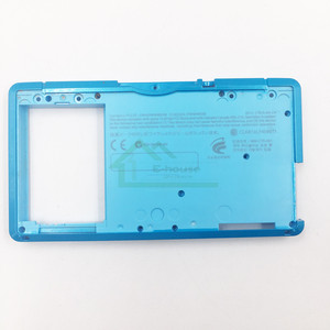 Image 2 - Original Used battery cover middle frame replacement for Nintendo 3DS housing shell repair