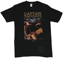 Camiseta homem serenity firefly-capitão tightpants malcom reynolds imagem