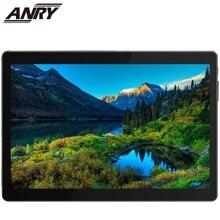 цена на ANRY 2020 Newest 10 Inch Tablet PC 3G Quad Core 1GB RAM 16GB ROM Dual SIM Android 7.0 GPS Bluetooth WiFi Tablet PC 10.1