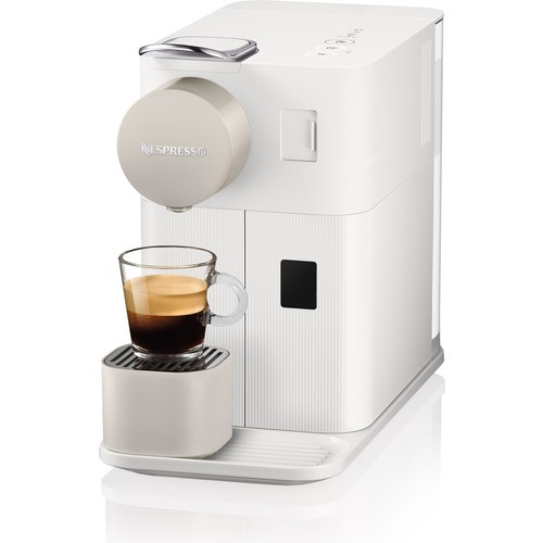 Nespresso One with Milk Frother  6